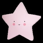 Lampa hviezda