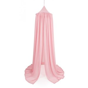 Baldachýn Basic ružový