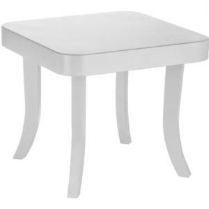Detský dizajnový stôl štvorcový
