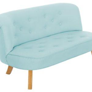 Detská dizajnová sedačka Blue