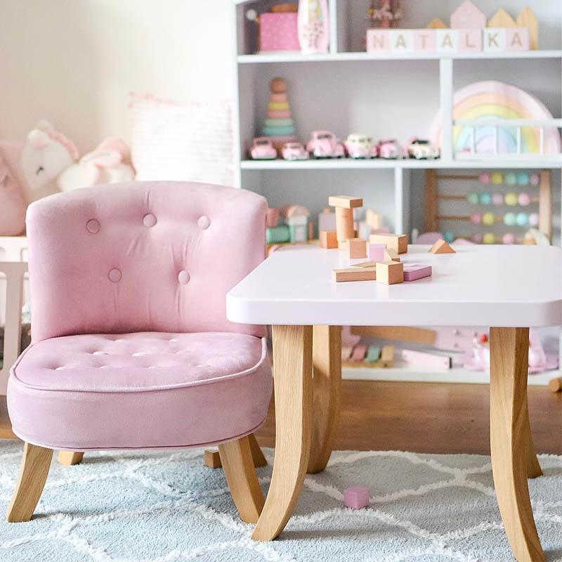 Ako zariadiť detskú izbu tak, aby sa v nej dieťa cítilo úžasne.