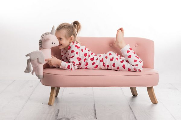 Nábytok do detskej izby pre dievčatá a chlapcov