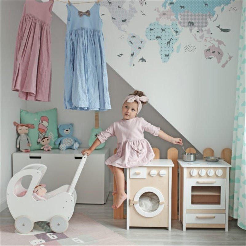 Takto si doma vytvoríte dokonalý detský kútik
