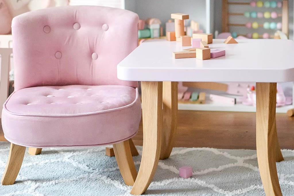 Ako zariadiť detskú izbu tak, aby sa v nej dieťa cítilo úžasne?