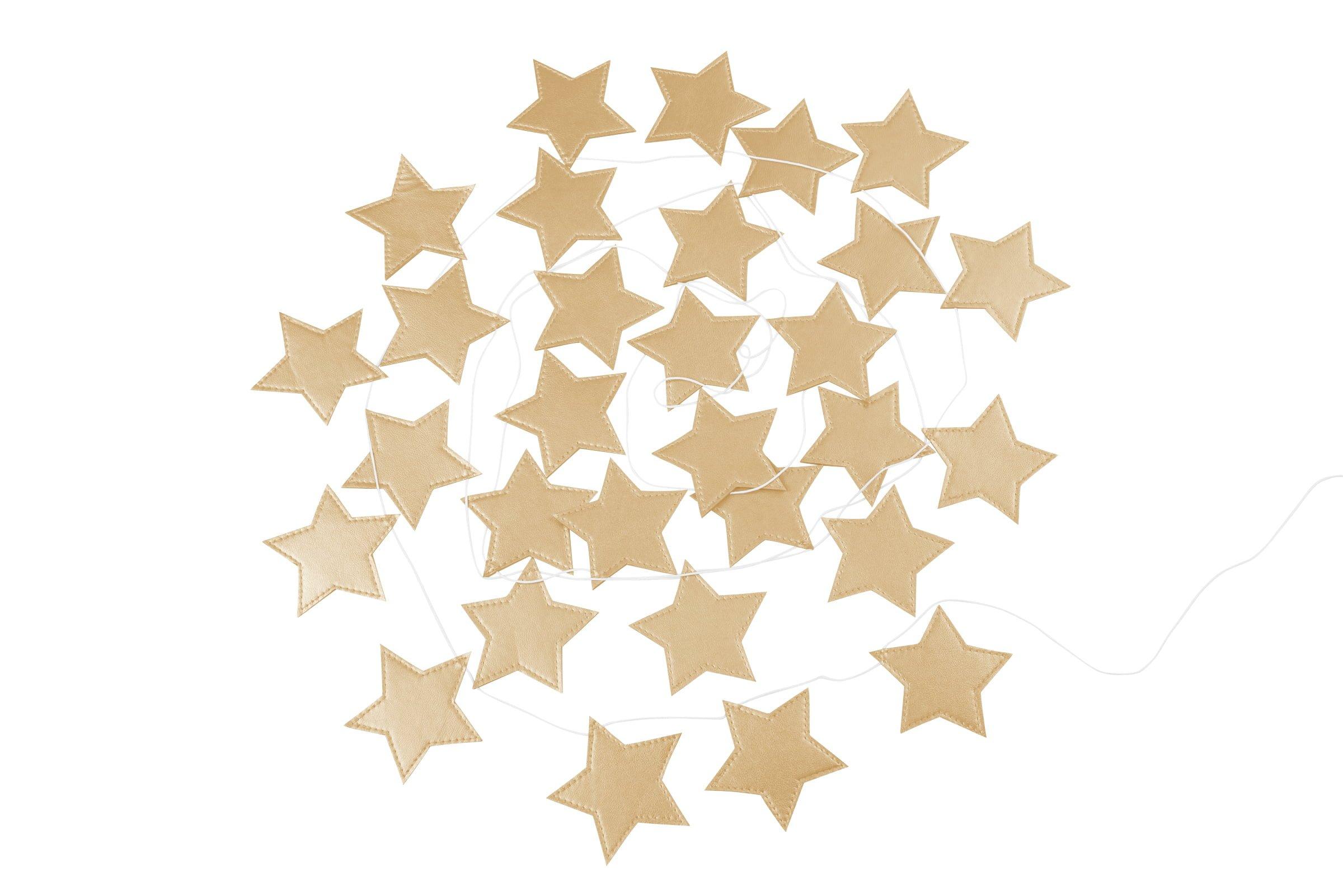 girlanda-hviezdy-zlata-dadaboom-sk