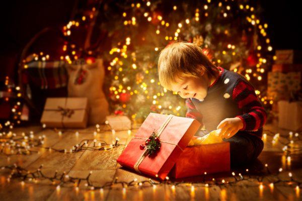 Máme tipy na najkrajšie vianočné darčeky pre deti: Nebudete si vedieť vybrať