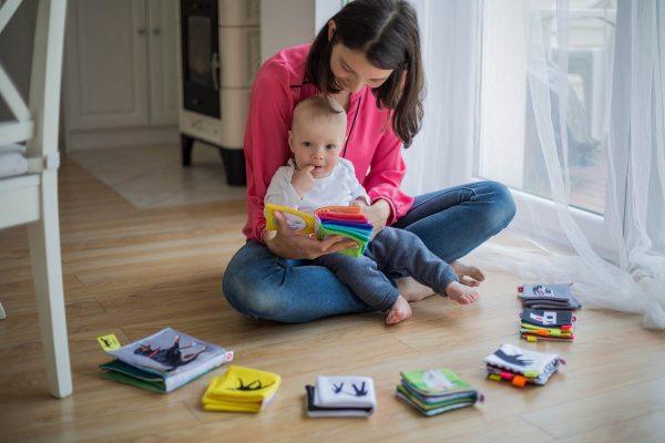 Ste doma zavretí s deťmi? Týchto 5 skvelých aktivít by ste mali podniknúť v domácej karanténe