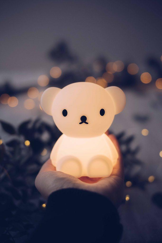 Dadaboom.sk Lampa mini Boris