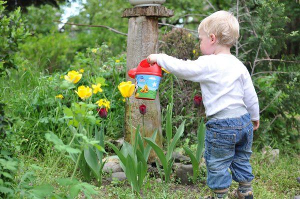 Privítajte jar s deťmi: Máme tipy na najlepšie aktivity