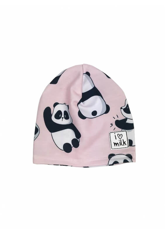 Ilovemilk-detska-ciapka-panda-dadaboom-sk